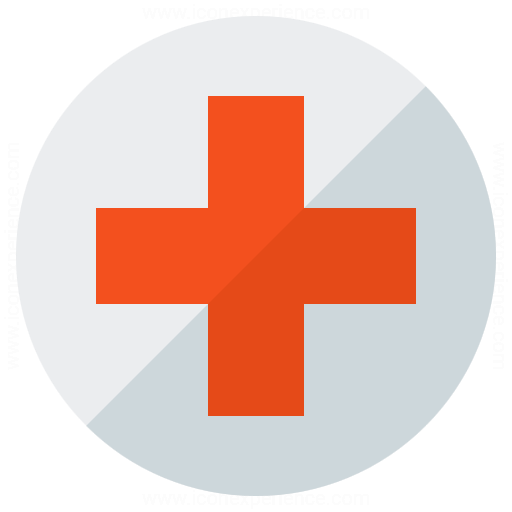 Iconexperience G Collection First Aid Icon