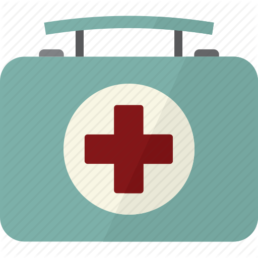 Box, Emergency, First Aid, First Aid Kit, Kit Icon