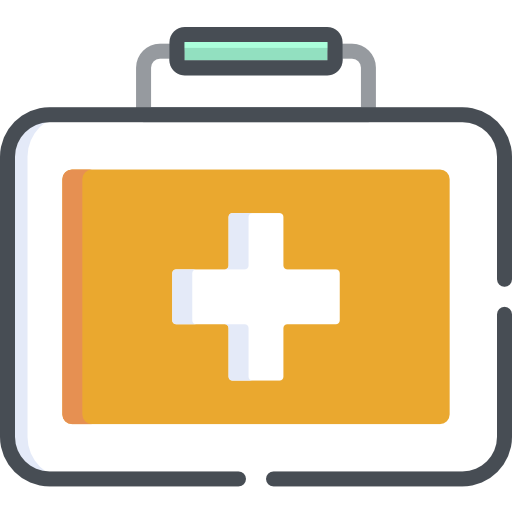 First Aid Kit Forst Transparent Png Clipart Free Download