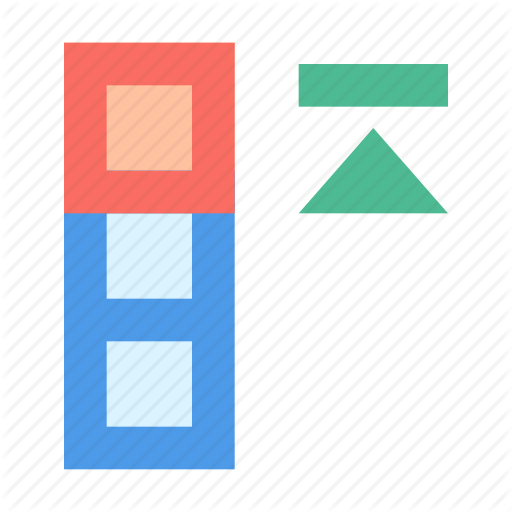 Cell, Database, First Icon