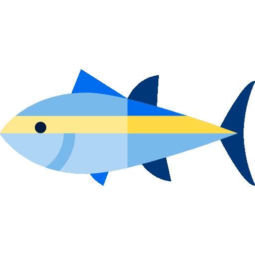 Animal, Aquatic, Sea Life, Animals, Aquarium, Fish Icon