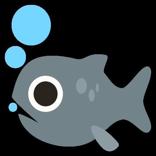 Fish Emoji Vector Icon Free Download Vector Logos Art Graphics