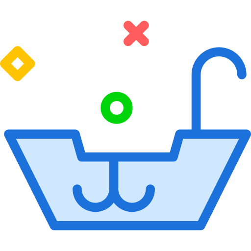 Fishing Boat Png Icon