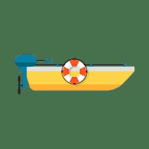 Fishing Boat Ship