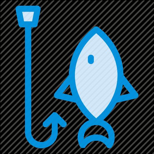 Enjoy, Fish, Fishingpole, Hook, Rod, Sea, Sport Icon