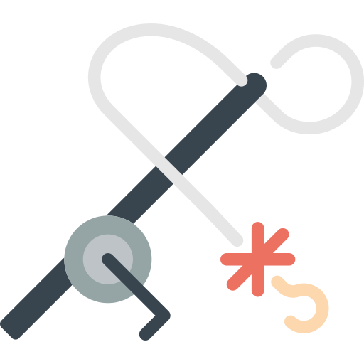 Fishing Png Icon