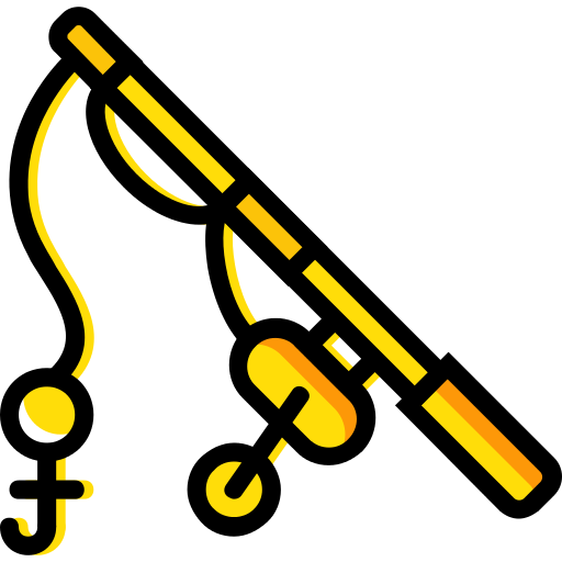 Fishing Rod Png Icon