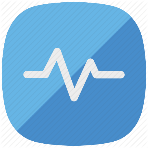 App, Fitness, Health, Health Care, Medical Icon