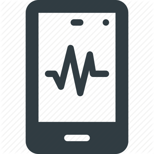 App, Fitness, Training, Workout Icon