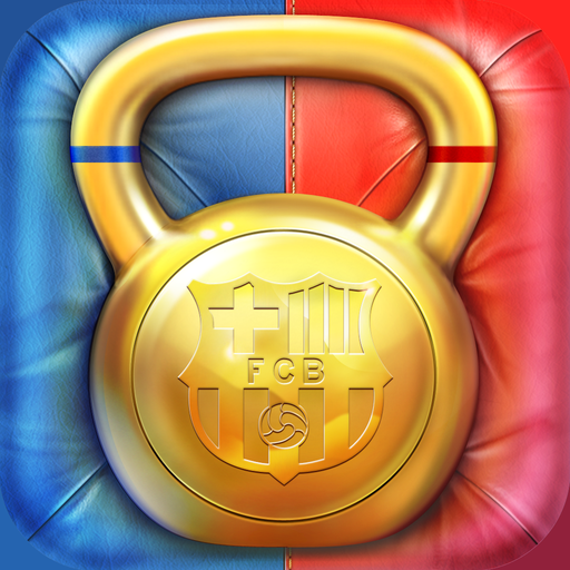 Fcb Fitness Ios Icon Gallery