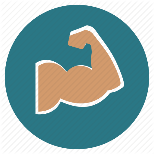 Muscle Free Vector