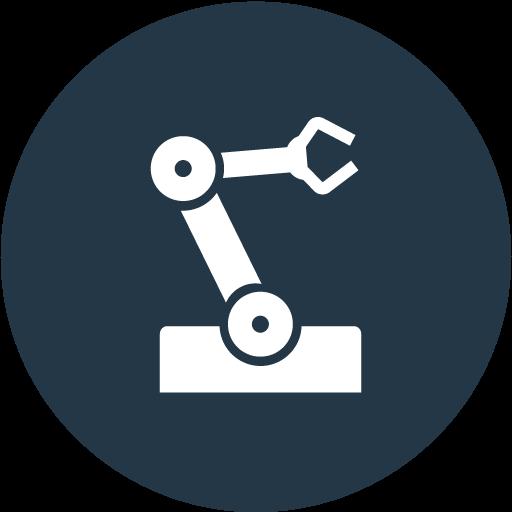Industry Vector Icon