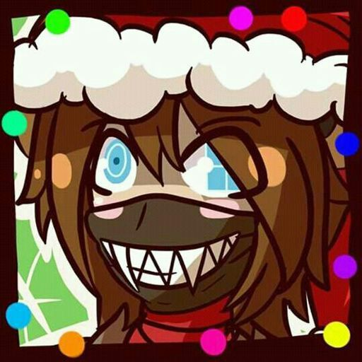 Fnaf Christmas Icons Five Nights At Freddy's Amino