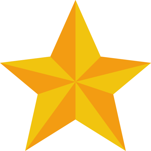 Five Star For Icons Windows