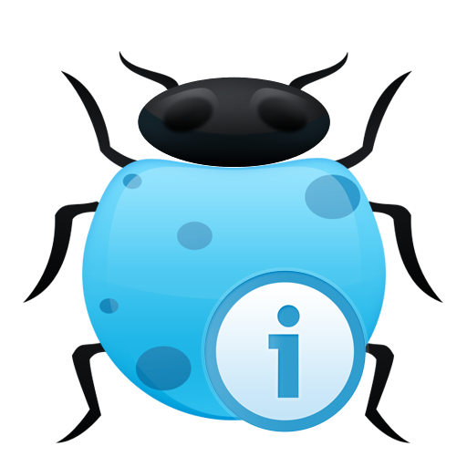 Info Bug Icons, Free Info Bug Icon Download