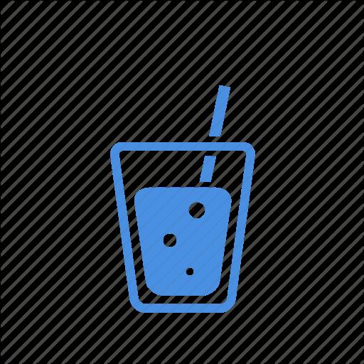 Beverage, Cold, Drink, Fizz, Refreshing, Soda Icon