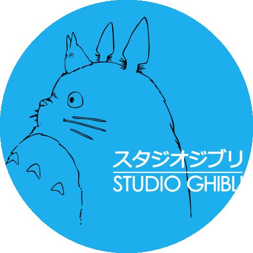 Studio Ghibli Icon Cinema And Tv Freepik