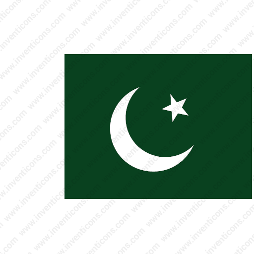 Download Pakistan Flag,flag Icon Inventicons