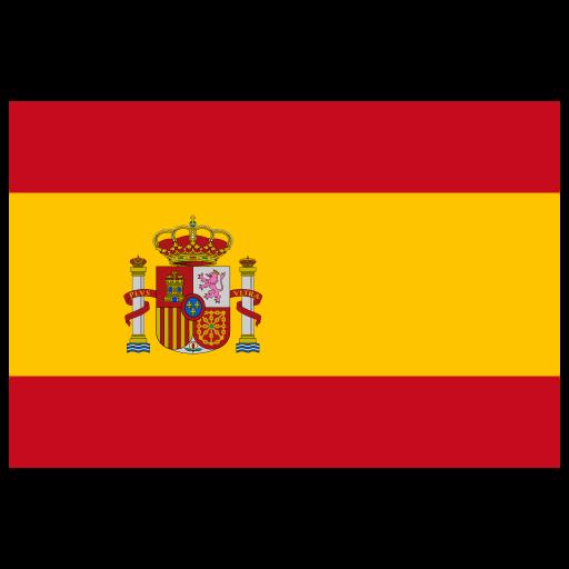 Es Spain Flag Icon