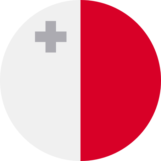 Malta, Country, Flag Icon