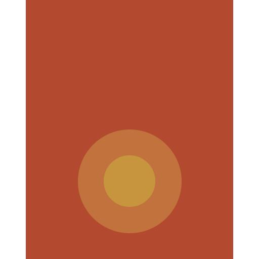 Mixed Flame Icon