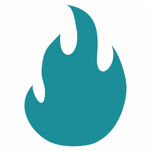 Burn, Fire, Flame, Flammable, Heat, Hell, Hot Icon