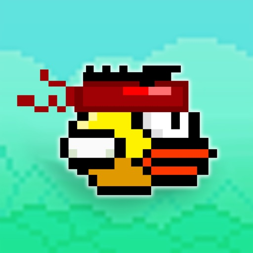 Bird Fly Free Flappy Game