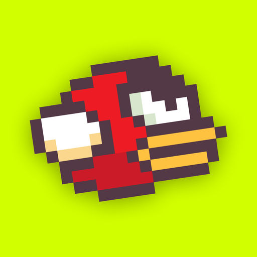 Flappy Bird Challenge Levels Support Of Games