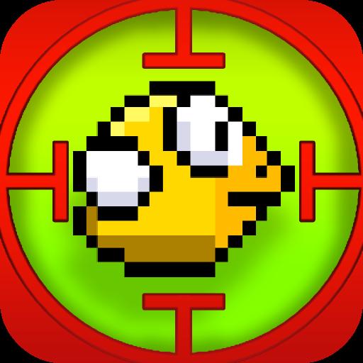 Jumpy Bird Hunt