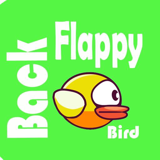 Back Flappy Bird Apk