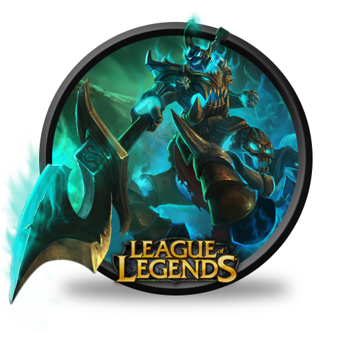 Hecarim Icon League Of Legends Iconset