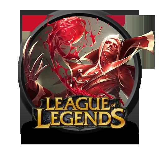 Vladimir Icon League Of Legends Iconset