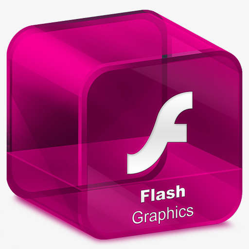 Flash Icon, Icon, Flash, Software Icon Png Image And Clipart