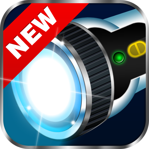 Flashlight Bright Led Torch Appstore For Android