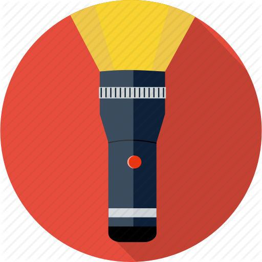 Flashlight Icon Android at GetDrawings com | Free Flashlight