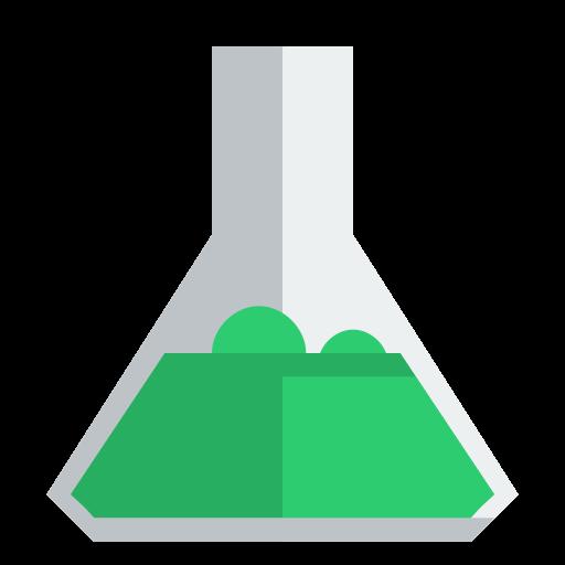Flask Icon Small Flat Iconset Paomedia