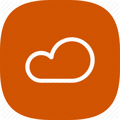 Android, Cloud, Flat Color, Ios, Iphone, Simple Icon, Smartphone