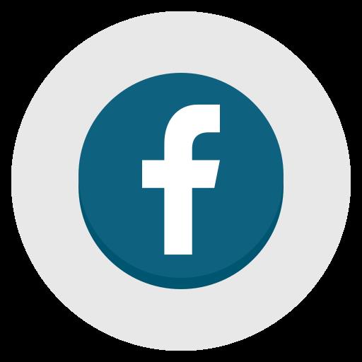 Mixed Facebook Icon