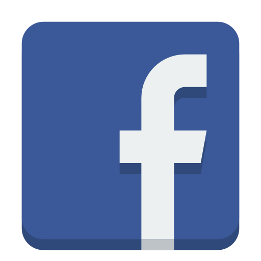 Social Facebook Icon Small Flat Iconset Paomedia
