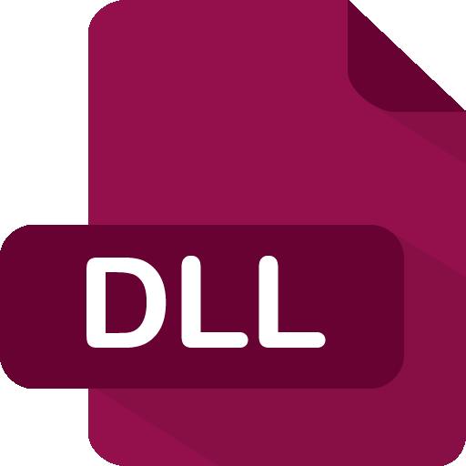 Dll Icon Flat Type Iconset Pelfusion