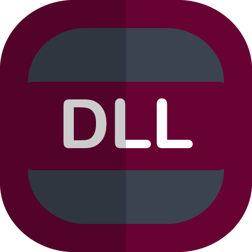 Dll Icon Free Of Free Flat Type Icons