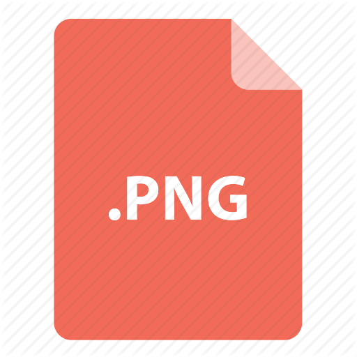 , Extension, Format, Type, Png Icon