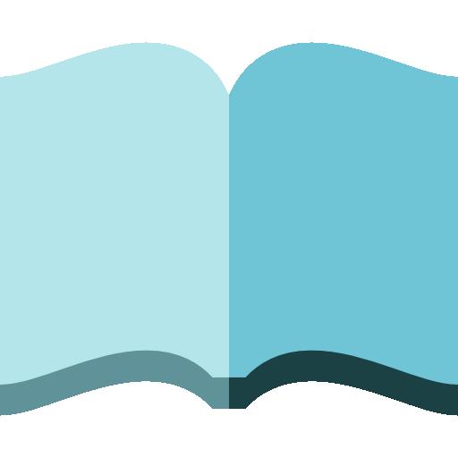 Open Book Icon Communication And Media Freepik