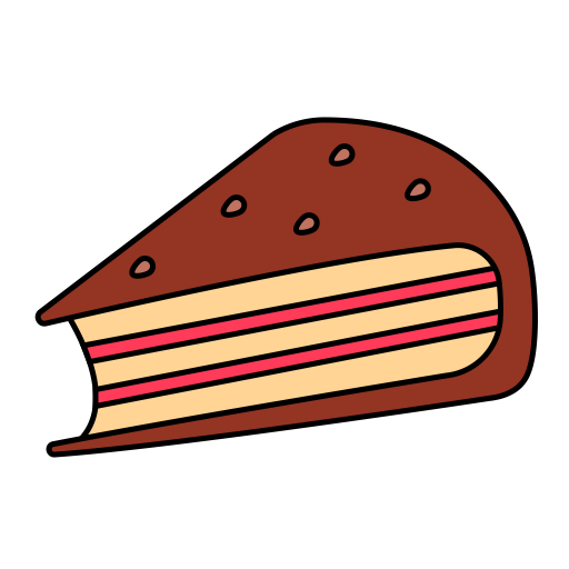 Sandwich, Fill, Flat Icon With Png And Vector Format For Free