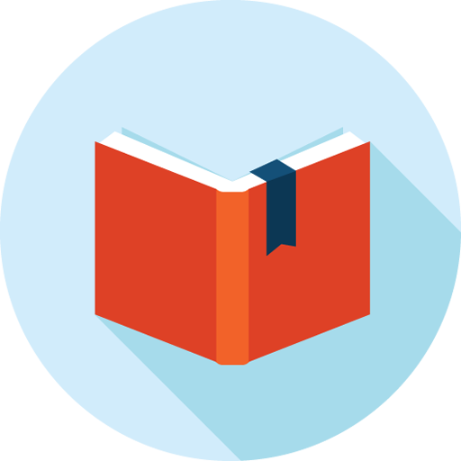 Book Flat Icon Png Png Image