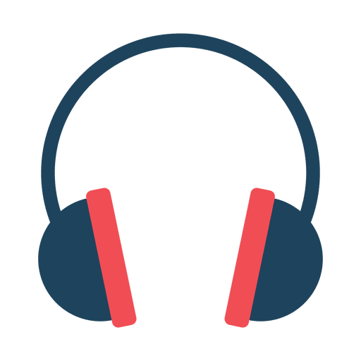 Headphone Vector Transparent Png Clipart Free Download