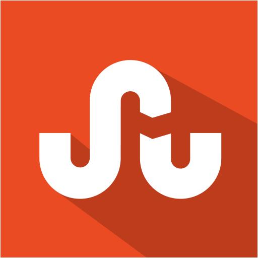 Flat, Social, Media, Fancy, Set, Shadow Icon Free Flat Shadow