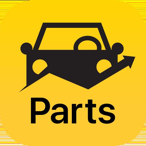 Fleetio Parts