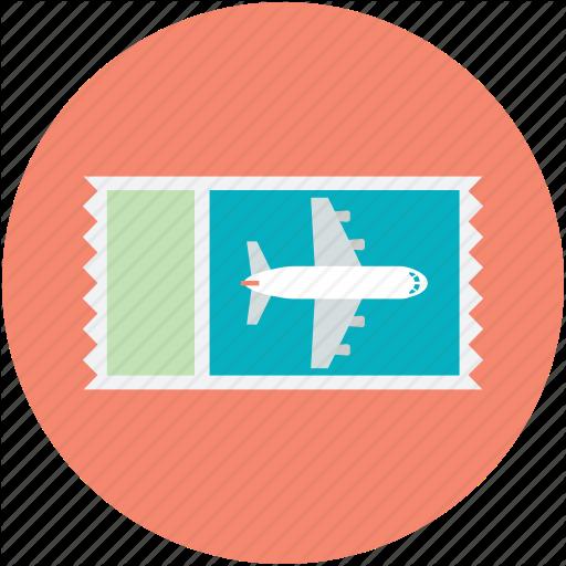 Air Ticket, Airline Ticket, Boarding Pass, Flight Ticket, Plane