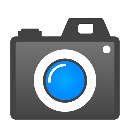 For Camera Icons Windows
